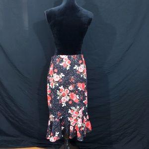MOA USA Skirts - Floral skirt